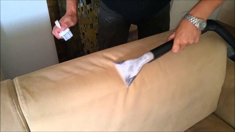 Ta hand om möblerna