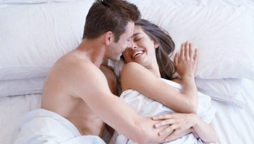 smärta efter sex
