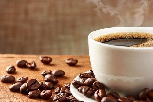 6 sätt svart kaffe hjälper till att förebygga sjukdomar