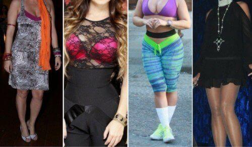 8 modemisstag att undvika när du väljer kläder