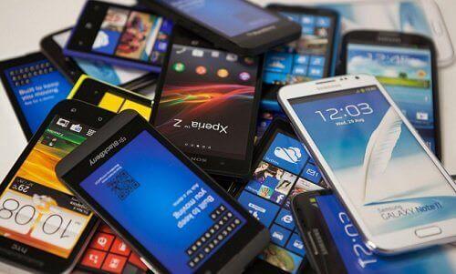 Mobiltelefoner påverkar hälsan