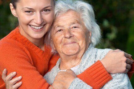8 symptom att uppmärksamma i äldre människor