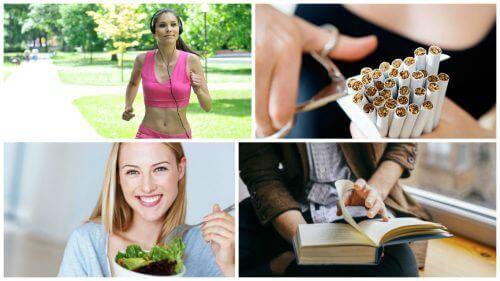 Vill du ha en hälsosam hjärna? Missa inte våra 7 tips