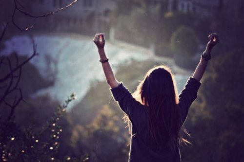 Var dig själv så kommer du aldrig misslyckas