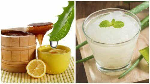 En smoothie för bättre ögonhälsa & metabolism