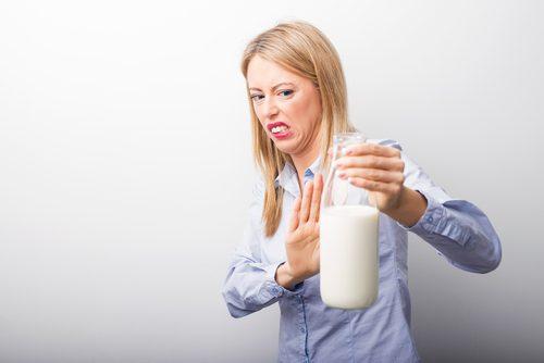 Du kan göra ett test för att se om du har laktosintolerans