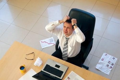 Att ångra för mycket tid på jobbet