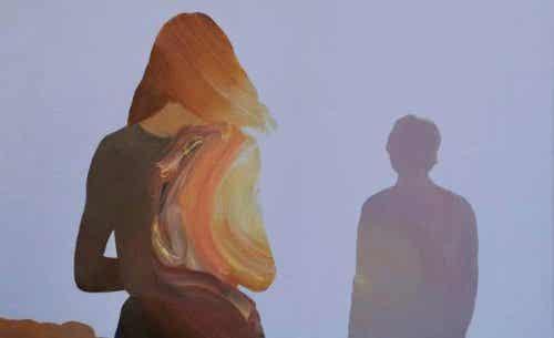 Relation utan kärlek: lämna utan ånger