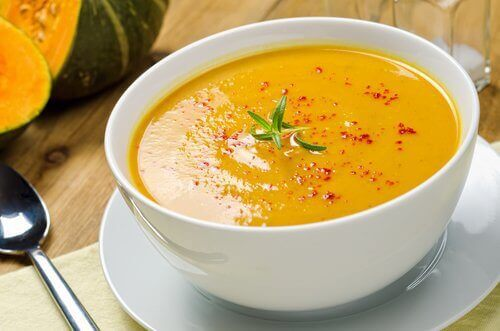 diet soppor recept