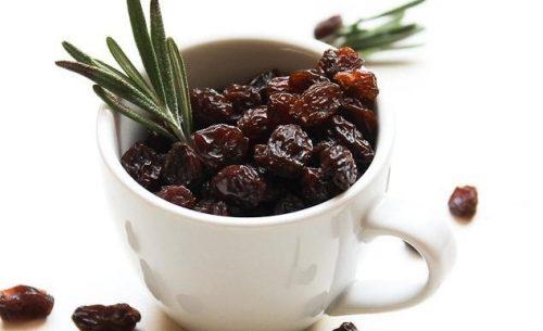 6 anledningar att äta russin på morgonen