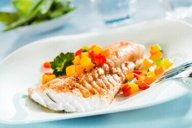 Ät fisk