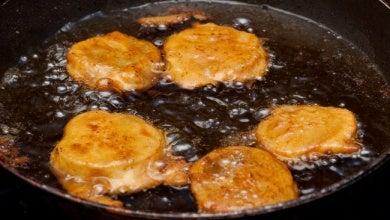 Byt tillagningsmetod för att sänka kolesterolet