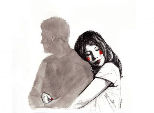 Ensidig kärlek