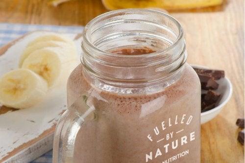 3 magnesiumrika smoothies för din hälsa