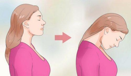 Lindra smärta i nacken med 6 naturliga lösningar