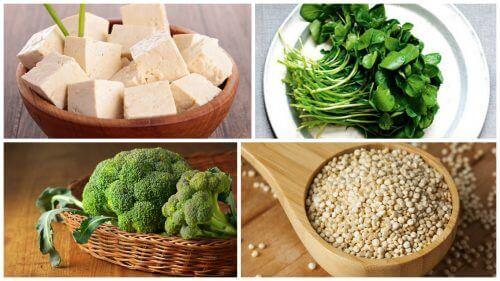 8 växtbaserade protein du borde inkludera i din kost