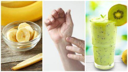 Lindra reumatoid artrit med dessa 6 livsmedel i din frukost