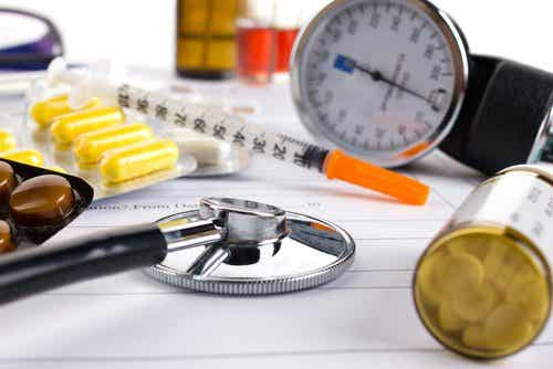 Diabetes och högt blodtryck: Vad kan du äta?