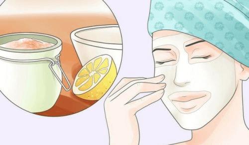Hur man blir av med åldersfläckar på huden