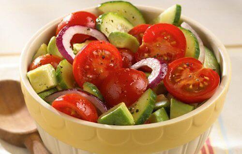 6 matkombinationer som gagnar din hälsa