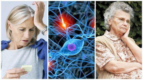 8 tecken på demens som alla borde känna till