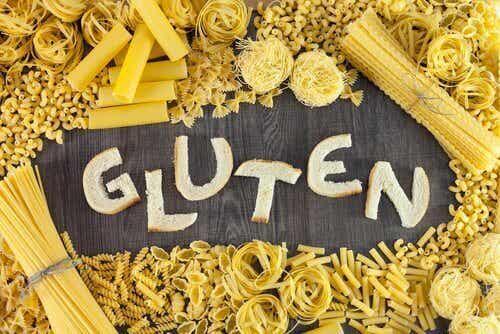 5 tecken på att du borde sluta äta gluten