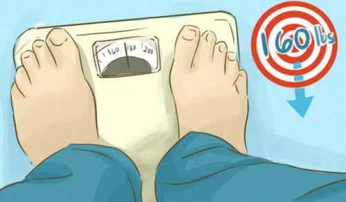 7 tips för att motverka viktökning när du blir äldre