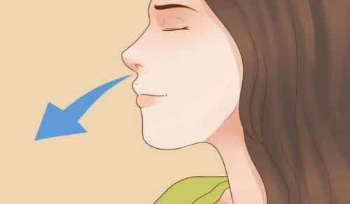 Upptäck 4 andningstekniker för att bekämpa stress