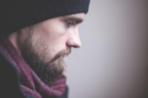 Förhöjd ångest är kopplad till depression