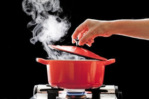 Hur du kan använda bikarbonat på brännskador