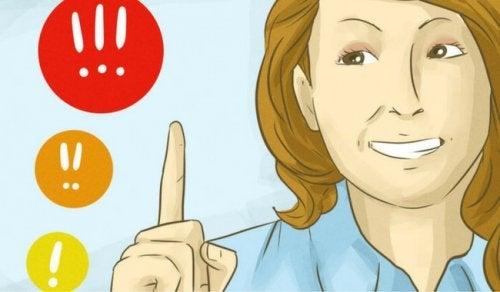 4 saker du aldrig ska säga till din läkare