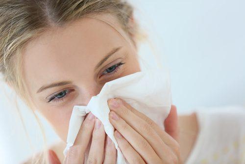 10 tips för att bli av med överflödigt snor