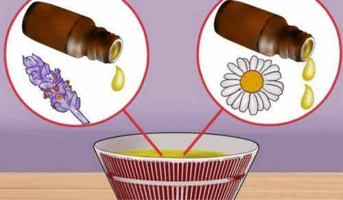 7 tips för att använda eterisk olja hemma