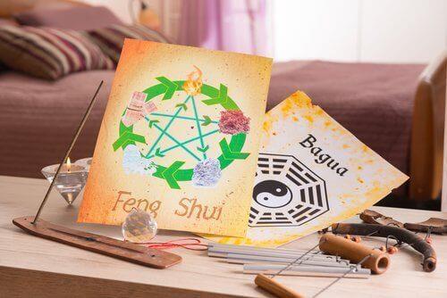 Feng shui: grunderna till att harmonisera ditt hem