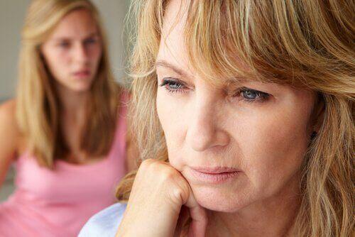 Hormonobalanser drabbar många kvinnor