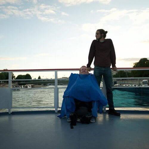 Tillsammans på båt – sann vänskap