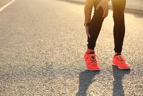 medicin mot kramp i benen