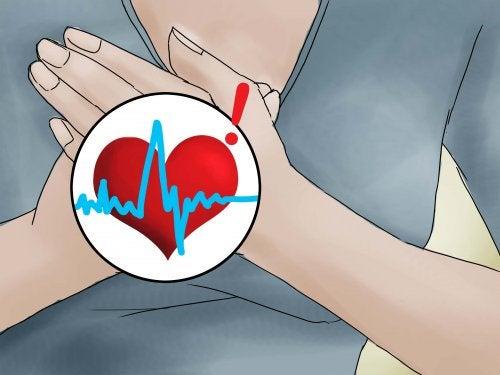 10 livsmedel som kan lindra hypotoni