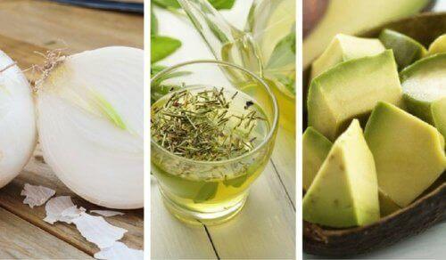 7 typer av nyttig mat du kan och bör äta varje dag