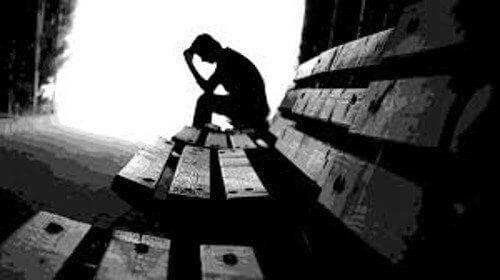 Isolering kan leda till depression