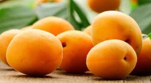 10 nyttiga frukter som är rika på kalium