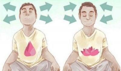 5 mindfulnessövningar för bättre sömn