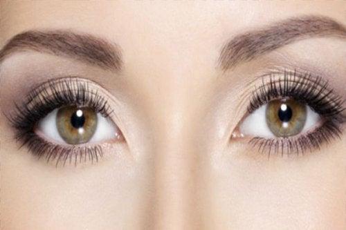 6 olika tips för att hålla ögonen friska