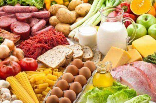 Förbättra din kost