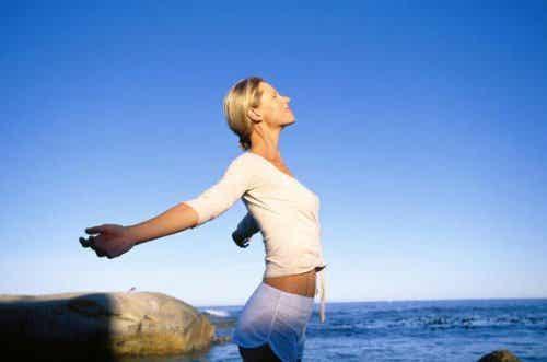 7 fantastiska fördelar med djupandning enligt vetenskapen