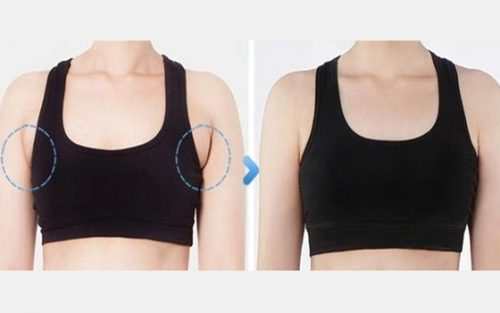 hur tränar man bort fett på ryggen