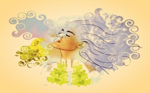 Djupandning reglerar stress och ångest