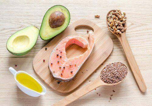 Ät rätt fetter
