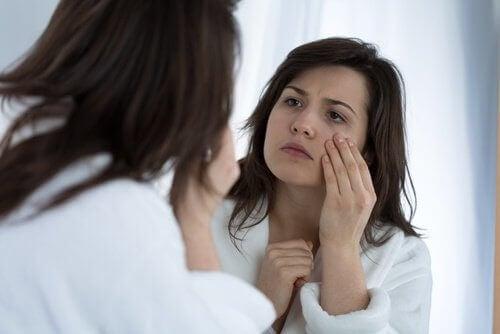 ryckningar i ögat vitaminbrist