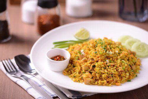 ris-kokat-på-gurkmeja